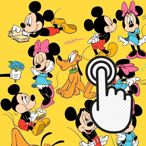 Mickey Mouse Clicker