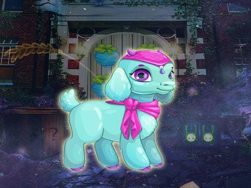Goat Princess Escape3