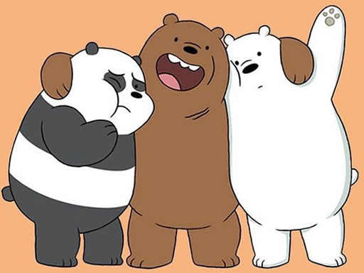 Play We Bare Bears Difference