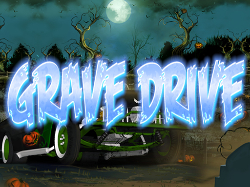 Play Grave Driving