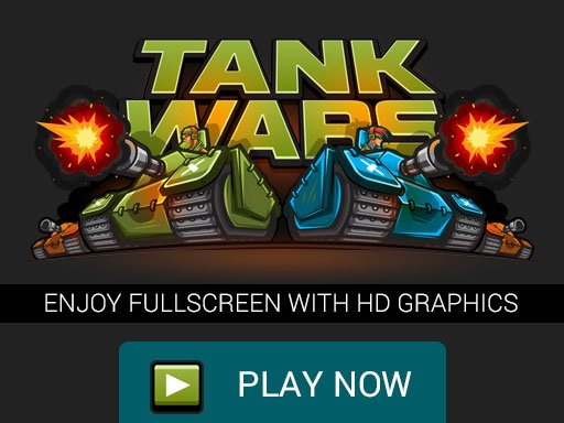Battle of Tanks | Tank Wars Fullscreen HD Game - Popular Games - Cool Math Games