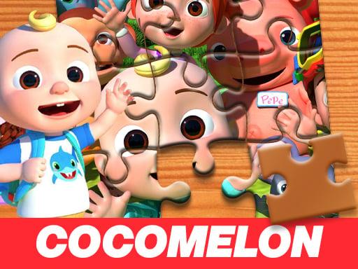 CoComelon Jigsaw Puzzle