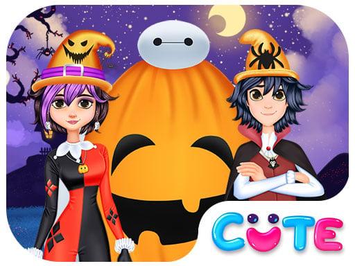 BigMax Happy Halloween
