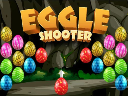 Eggle Shooter Mobile