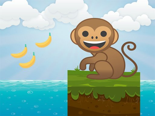 Runner Monkey Adventure