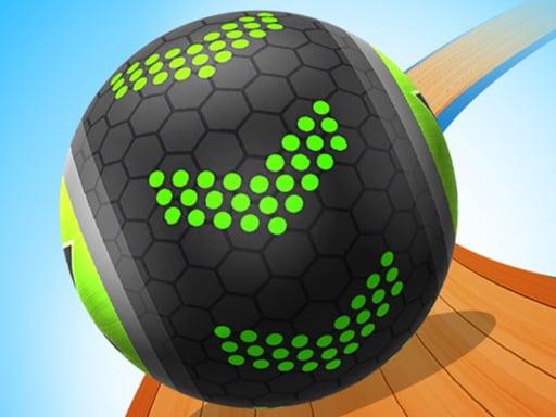 Безумный блиц с препятствиями – Going Ball 3D