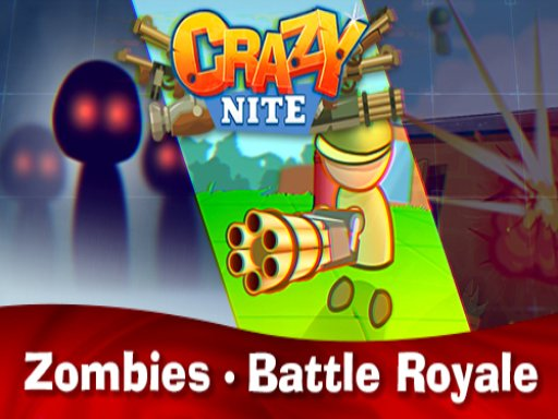 Play Crazynite.io Online