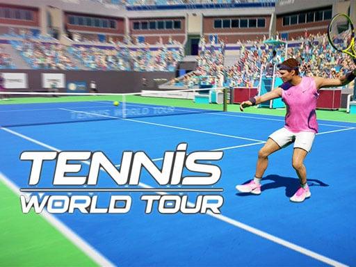 Мировой тур по теннису