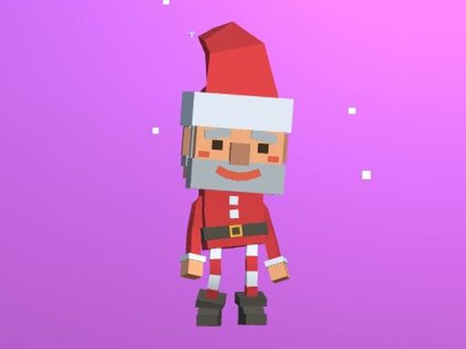 Santa  Balls