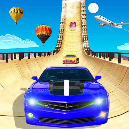 Car Stunt Games -Mega Ramps 3D 2021