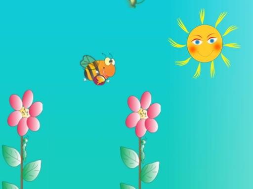 Play Swinging Bee Online