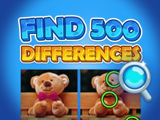 Найти различия