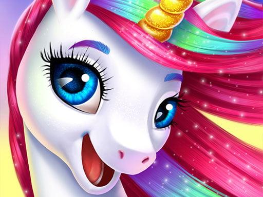 My Little Pony Beauty Adventure - My Dream Pet