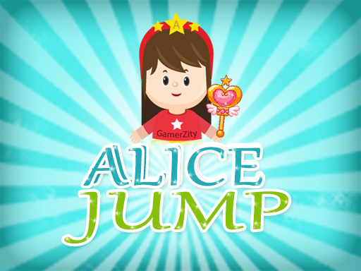 Alice Jump 2 Played on 1618684612