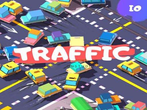 Контроль трафика