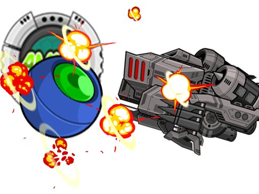 Space Fire 1