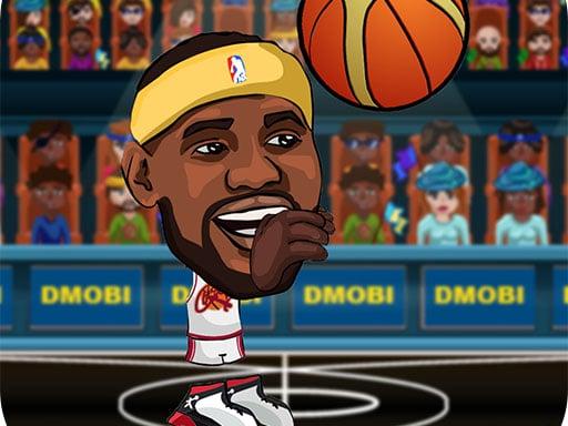 Basketball Legends PvP : Dunk Battle